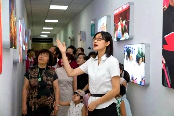 Shandong highlights rural cultural construction