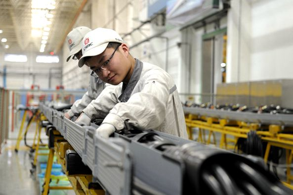New growth drivers emerging in Shandong