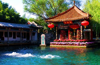 The best of Jinan