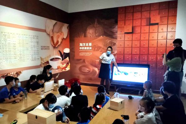 Shandong fuels high-quality development of local museums