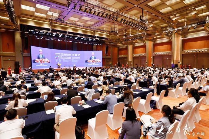 World civilizations forum, Confucius cultural festival open in Qufu