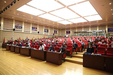 Shandong Polytechnic College to bolster overseas vocational education
