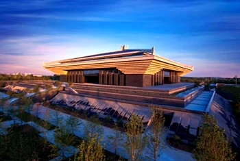 Discover Confucius' legacy at the museum