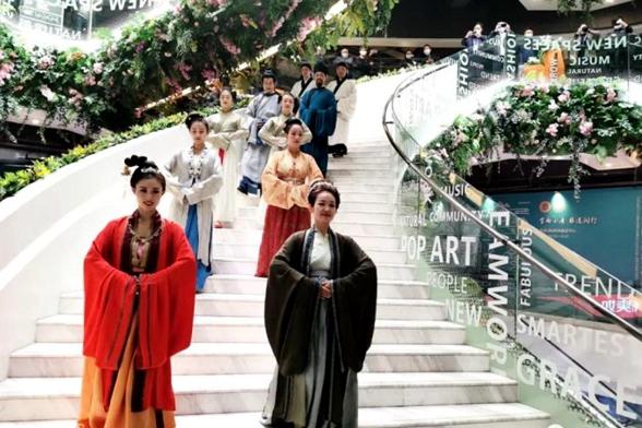 Jining showcases cultural legacies at national expo