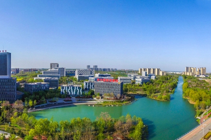 Jining national high-tech industrial development zone