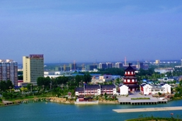 Jining Economic and Technological Development Zone
