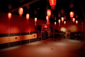 Confucius Museum celebrates Lantern Festival