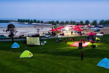 Jining highlights culture, tourism industries