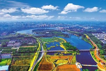 Jining unveils plan for economic, social development in 2021