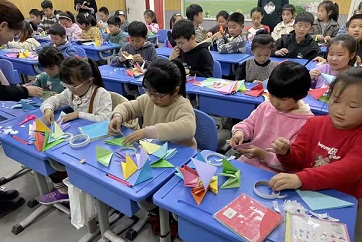 Confucius Museum offers primary school history, culture classes