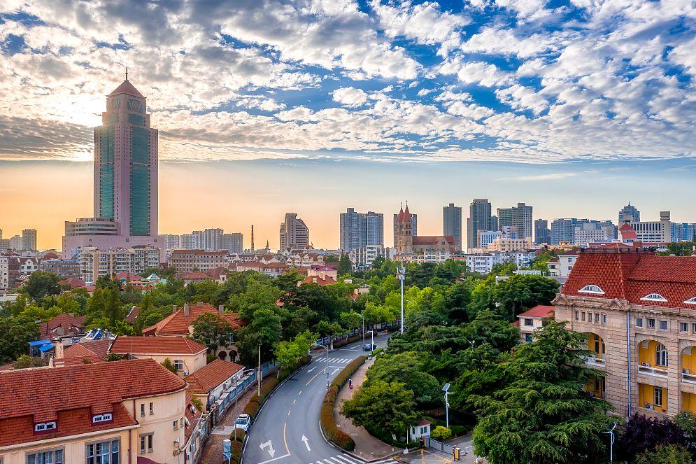 Discover Beautiful Shandong through Videos