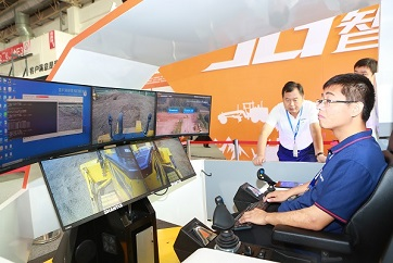 Jining high-tech zone develops new infrastructure to boost growth