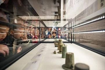 Confucius Museum receives over 1 million visits
