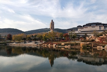 Qufu to host Confucius festival, world civilization forum