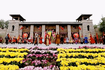 Jining's tourism sector booms during National Day holiday