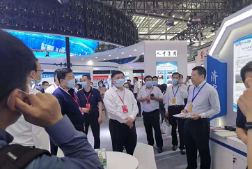 Jining attracts talents through conference in Shenzhen
