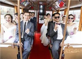 Qingdao Wedding Culture Week