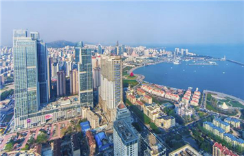 Qingdao action plan to deepen co-op with Global 500 companies
