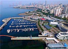 Qingdao Yinhai International Yacht Club