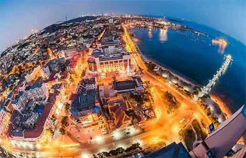Qingdao launches online incubator services