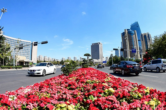 Qingdao to tap consumption potential