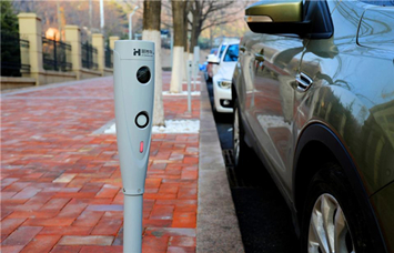 Sonli Group develops intelligent parking platform