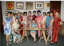 Shinan offers club for embroidery lovers
