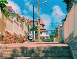 Jinkou Road