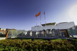 Shandong Cultural Center