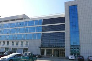 Lijin Cultural Center