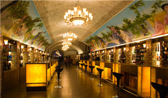 Qingdao Wine Museum