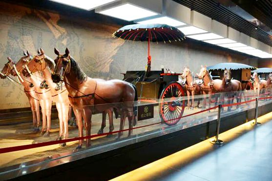 Zhangqiu Museum