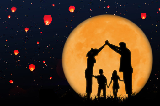 Traditions you may not know about Mid-Autumn Festival