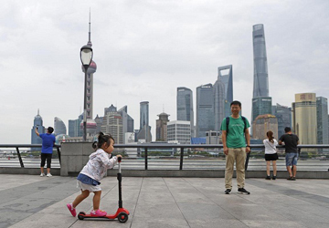 Shanghai pledges to inherit the core spirit of the Party
