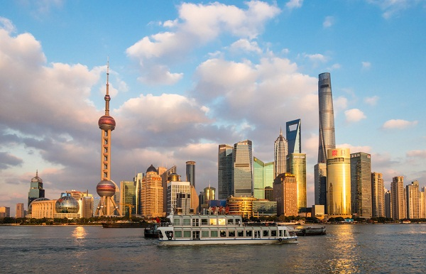 Pudong still pioneer on path for country's modernization