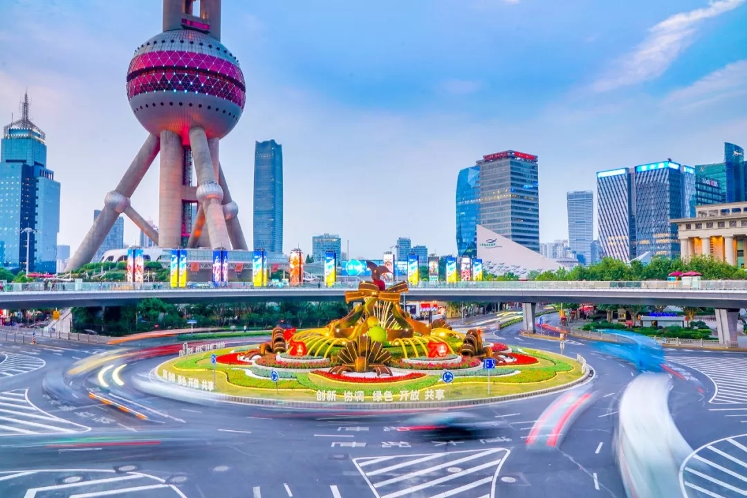 Lujiazui approved as 'all-for-one tourism' demonstration area