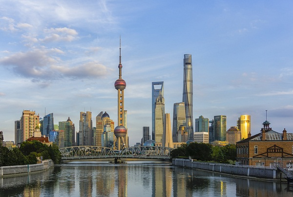 Pudong New Area to pilot business license reform