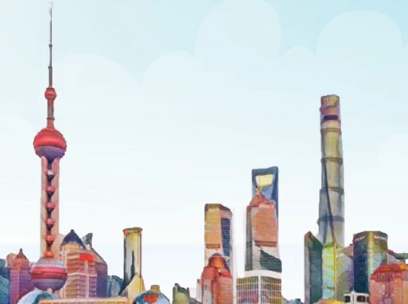 Pudong still a lively hub 30 years on