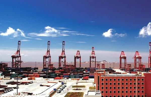 【重要】洋山特殊総合保税区産業計画・革新発展意見が発表