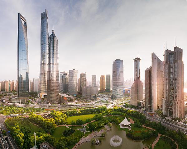 重点プロジェクトの投資計画額が800億元超=浦東