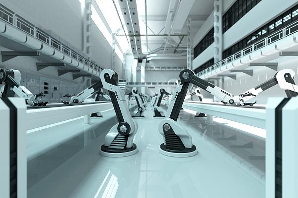 上海、ABB社による世界最大のロボット工場が建設再開へ 来年に操業開始の見込み