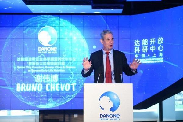 上海で研究開発センター建設を急ぐ外資系企業 新たなキーワードは「オープン」