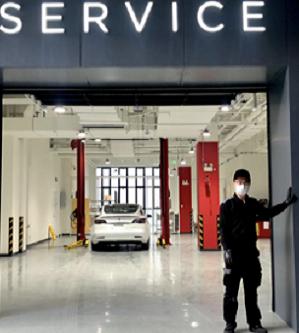 【特別インタビュー】テスラ中国対外事務副総裁「上海工場は新たな『テスラスピード』へ」