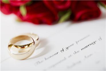 MARRIAGE & ADOPTION