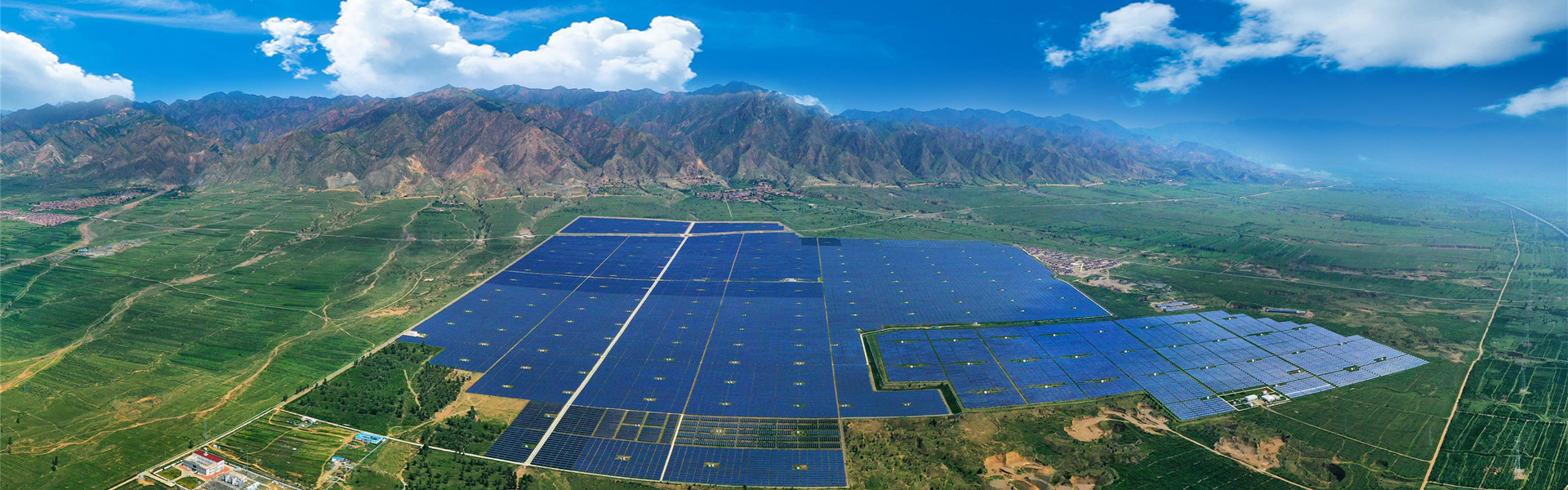 Datong remains unswerving in pursuit of green development