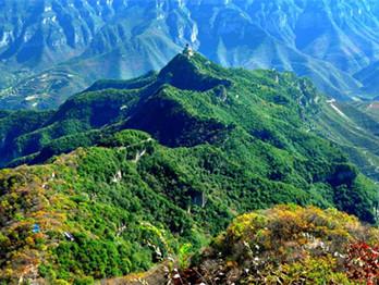 Yunqiu Mountain