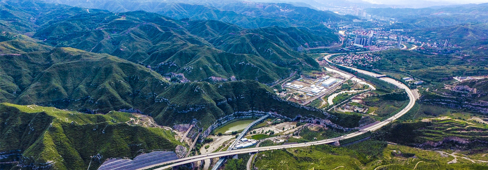 New roads make Shanxi visits a tourist's dream