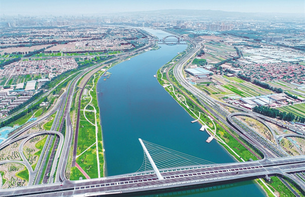 Shanxi inspection shows country's commitment to green development