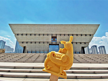 Museum ice pops become hot favorite in Taiyuan