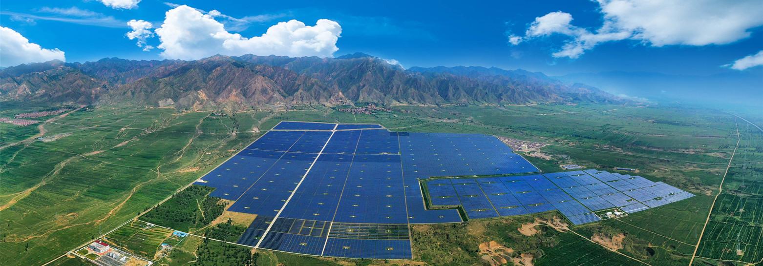 Shanxi pushes energy revolution full steam ahead